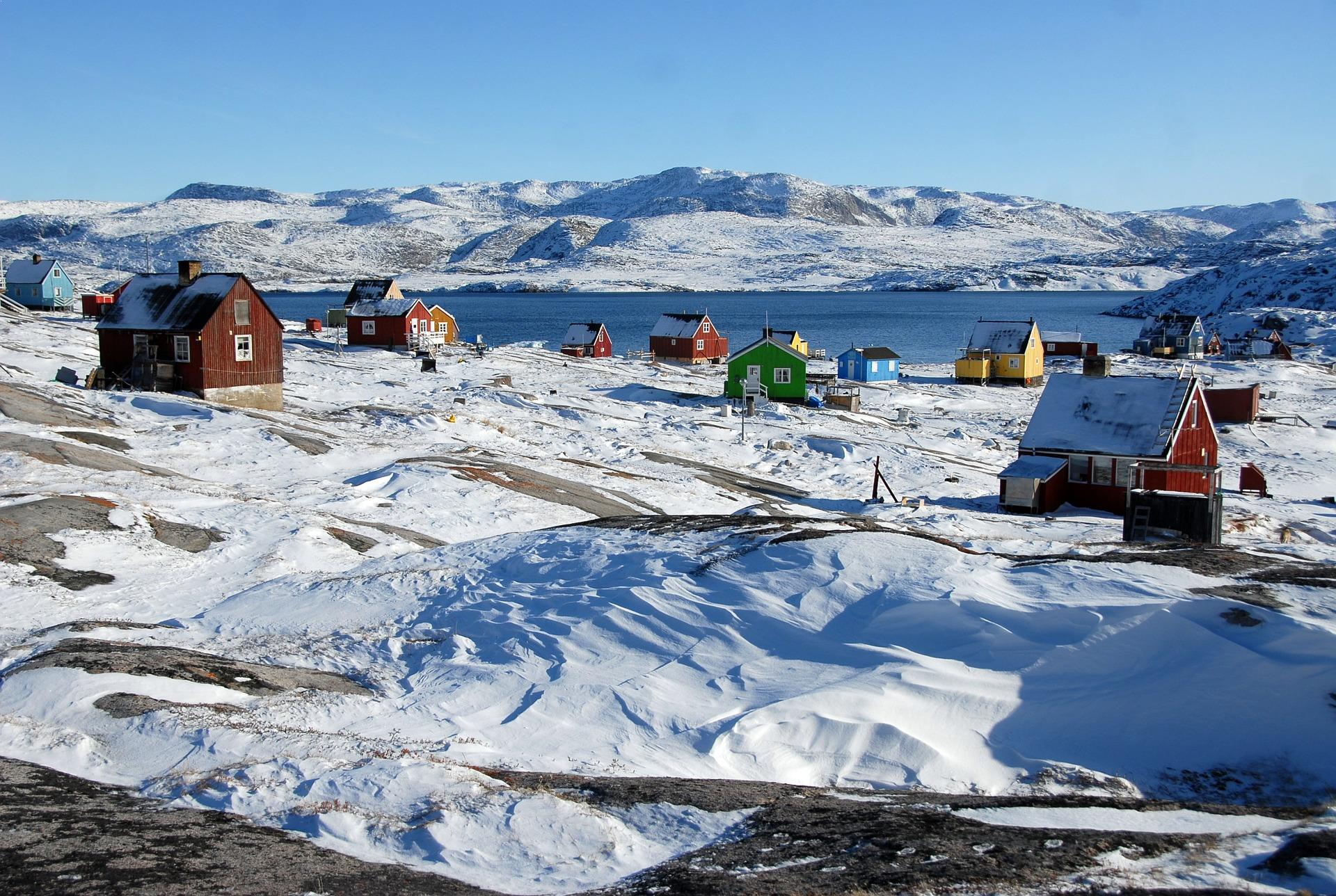 greenland - photo #39