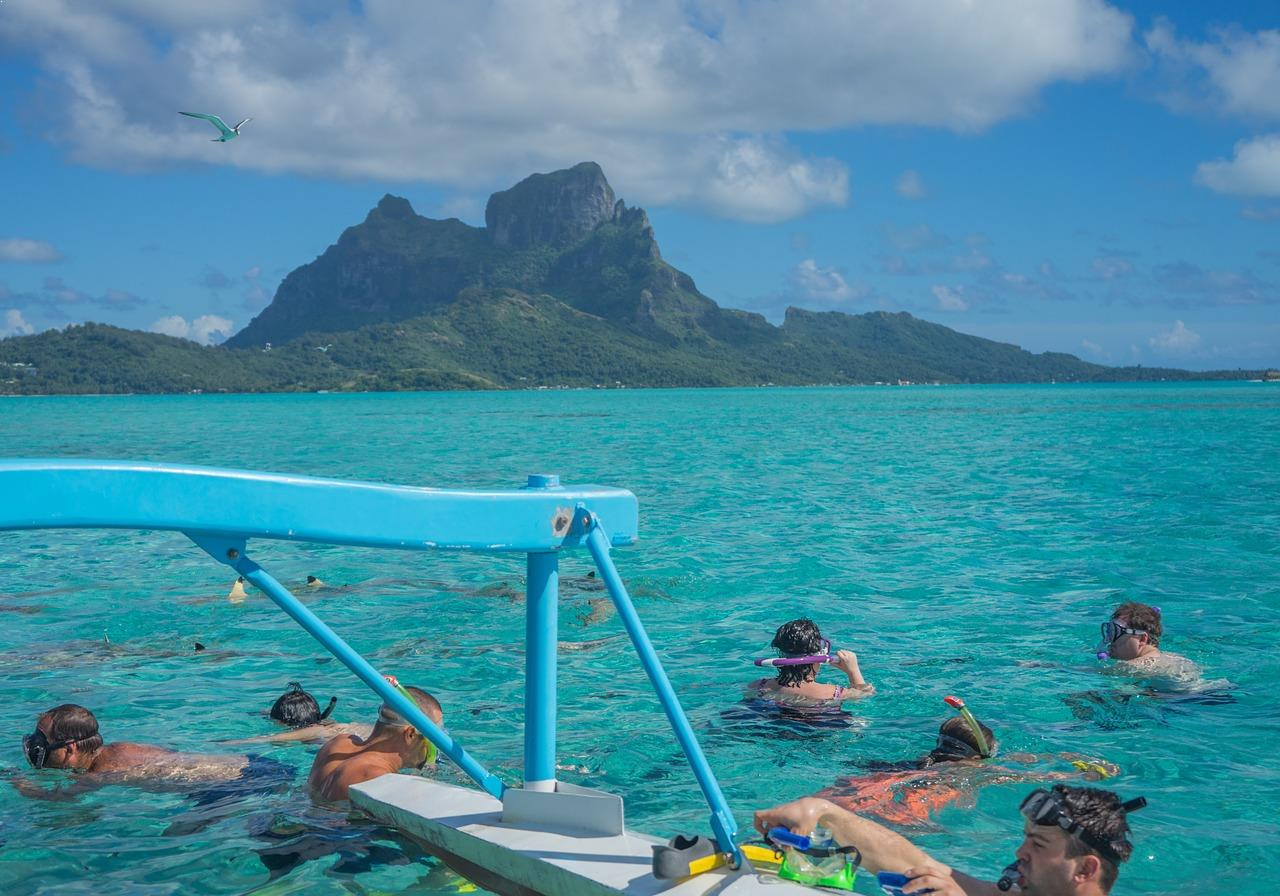 10 things you should know about amazing bora bora island for What to buy in bora bora