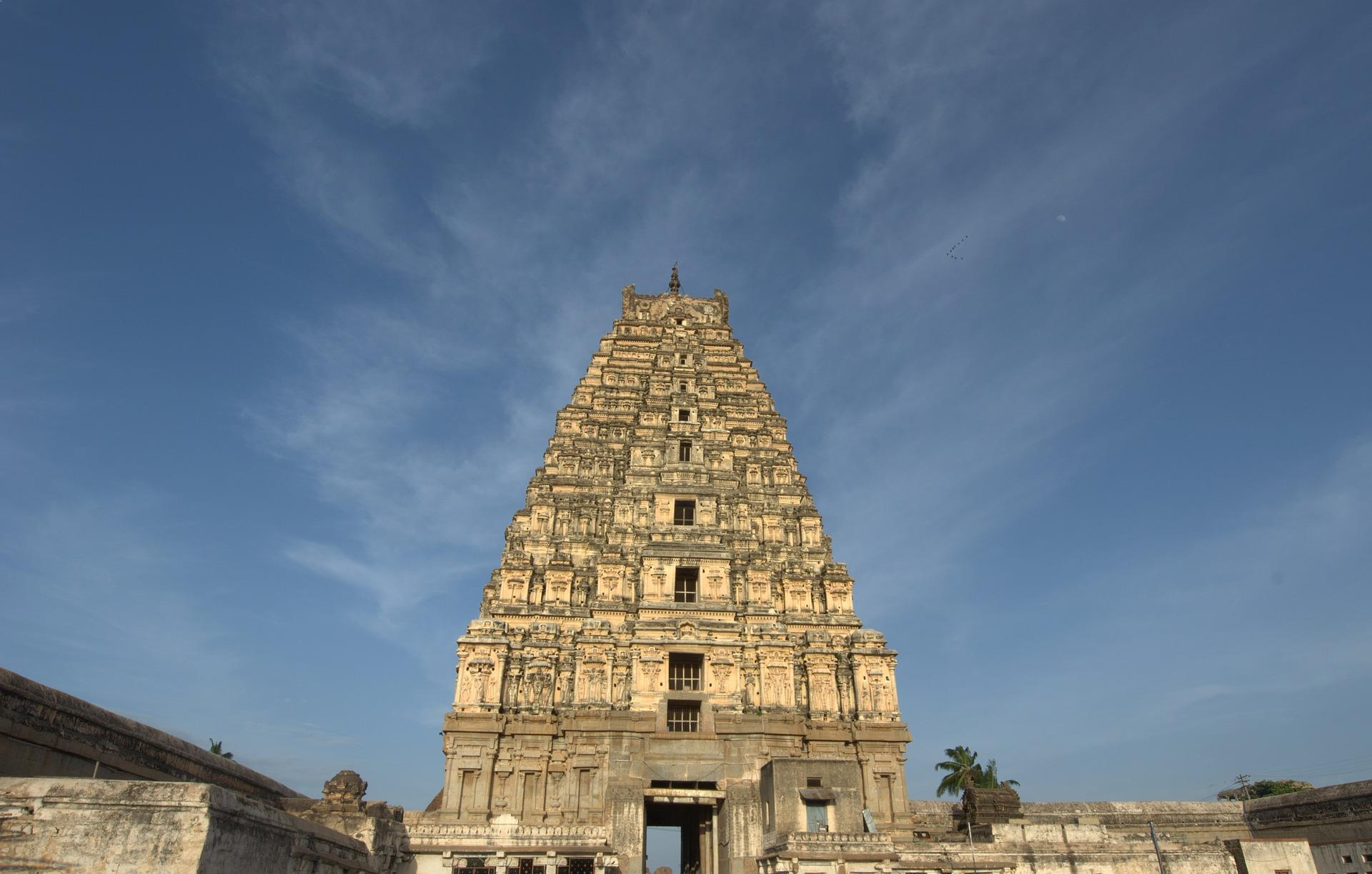 Tourist Places in India