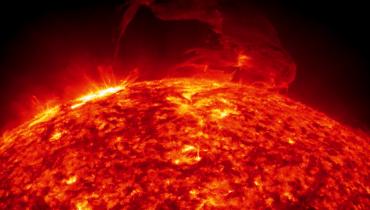 Sun, facts about sun