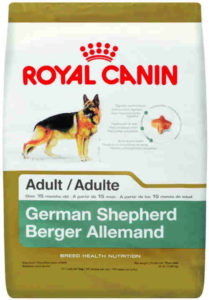 30-Pound, Support Healthy Bones & Joints Dry Dog Food for German Shepherd