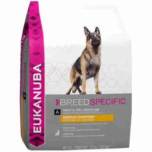 EUKANUBA-Specific-German-Shepherd-Pounds
