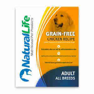 the grain free product