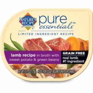 Natures recipe Pure Essentials