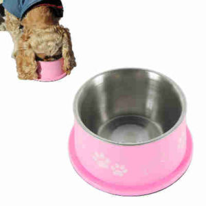 PETish SPANIEL BOWL for LONG EAR Dog