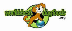 worldbestdogfoods logo puppy small