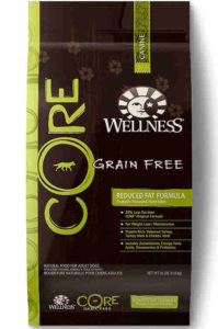 Wellness Core Grain Free