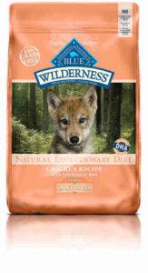 best puppy food for pitbulls