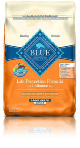 Blue Buffallo Life protection