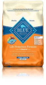 Blue Buffallo Life protection