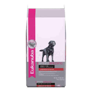 EUKANUBA Breed Specific One Plus Adult Dry Food for dogs (Labrador)