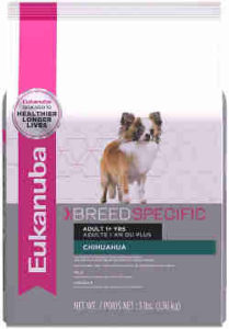 EUKANUBA Dry Dog Food Breed Specific (Adult)