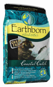 Earthborn Holistic Dog Food, Natural Flavour