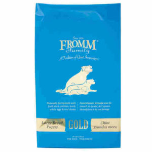 Fromm Family Foods 33 lb Gold Nutritionals Dog Food