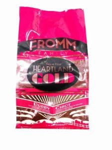 Fromm Heartland Gold Grain Free Puppy