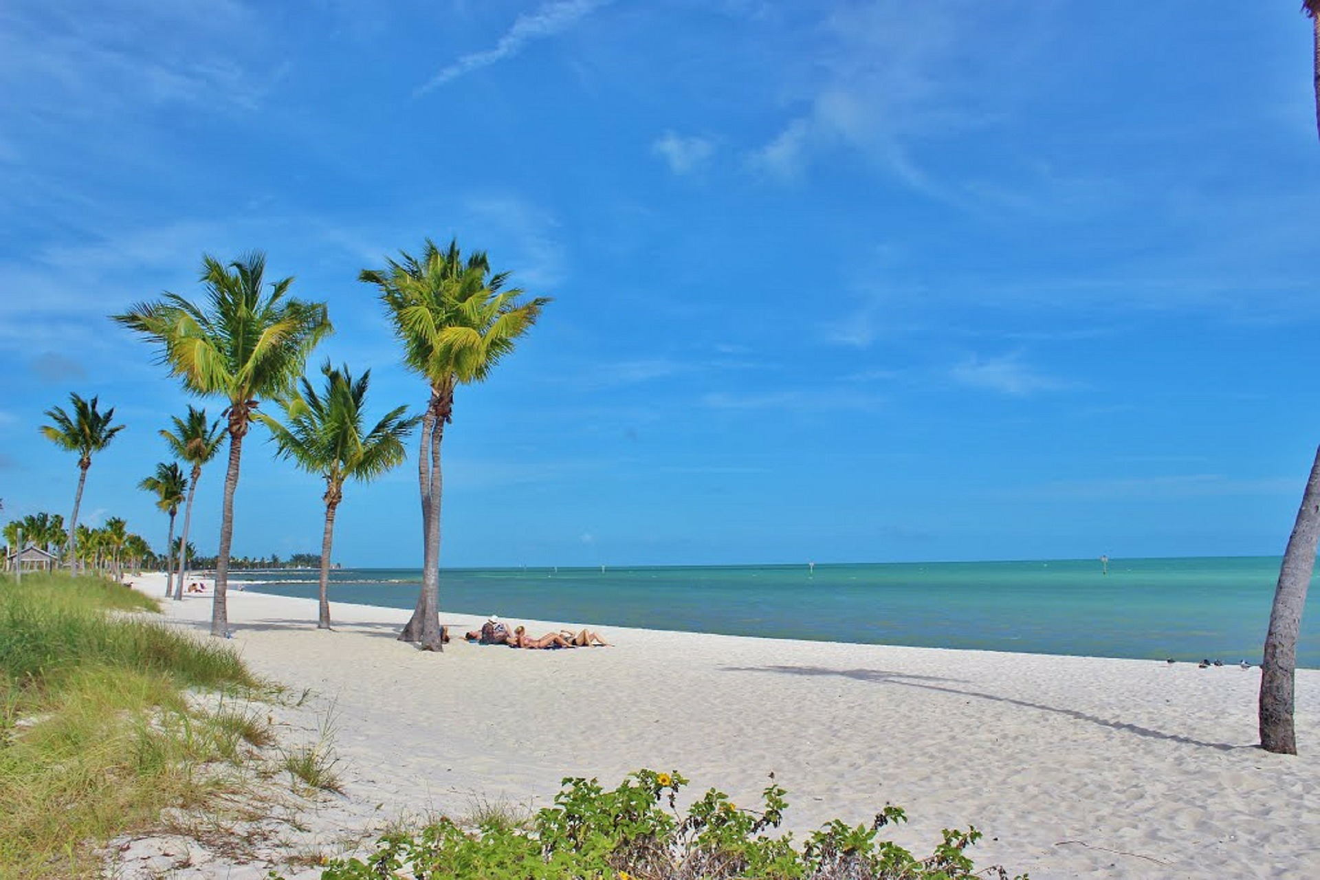 10 Most Beautiful Florida Beaches To Visit