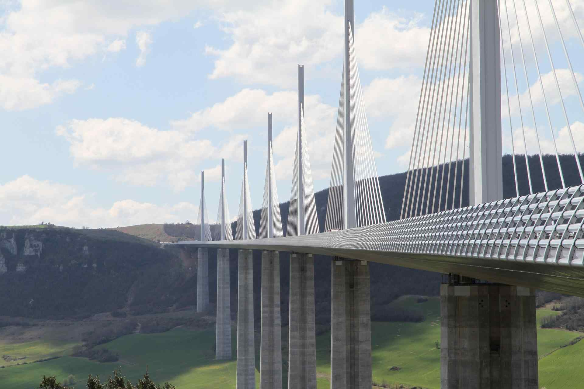 Famous Bridges