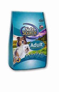 NutriSource Adult Dry Dog Food