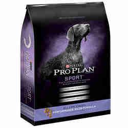 Purina Pro Plan Sport Performance 30-20 Formula Dry Dog Food
