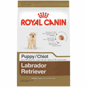 ROYAL CANIN BREED 30-Pound HEALTH NUTRITION Puppy dry dog food