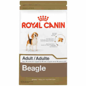 Royal Canin Dry Dog Food Beagle