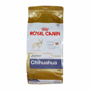 Royal Canin Junior Chihuahua