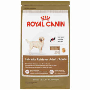 Royal Canin Labrador Retriever dry dog food Adult