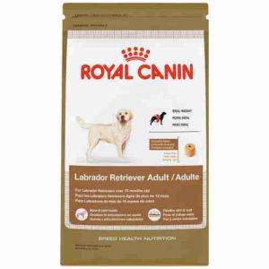 Royal Canin Labrador Retriever dry dog food Adult