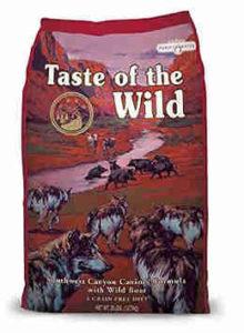 Southwest Canyon Canine Formula with Wild Boar