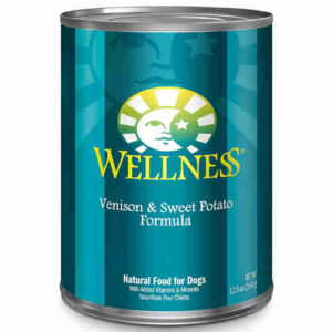 Wellness Complete Wet Canned Health Natural Dog Food