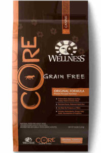 Wellness Core Natural Grain Free Food