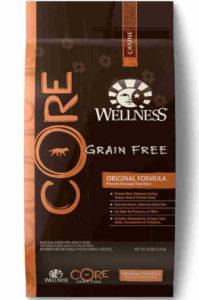 Wellness Core Natural Grain Free Food