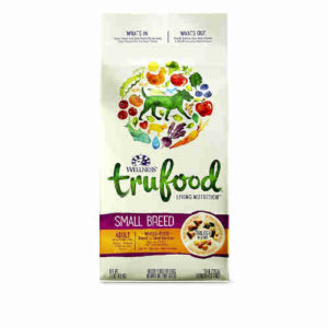Wellness TruFood Baked Blends Natural Grain Free
