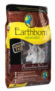 Wells Earthborn Holistic Primitive Natural Grain-Free Dog Food