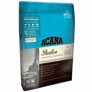 Acana Pacifica dog food review