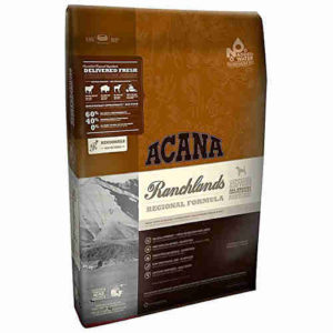 Acana Ranchlands Dog Food