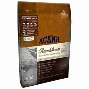Acana Ranchlands Dog Food