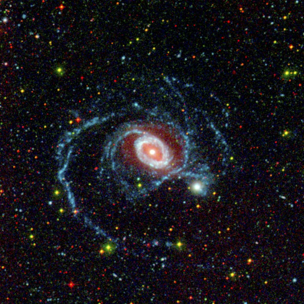 galaxies in the universe amazing - photo #6