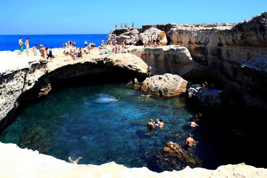Top 10 Amazing Natural Swimming Pools In The World