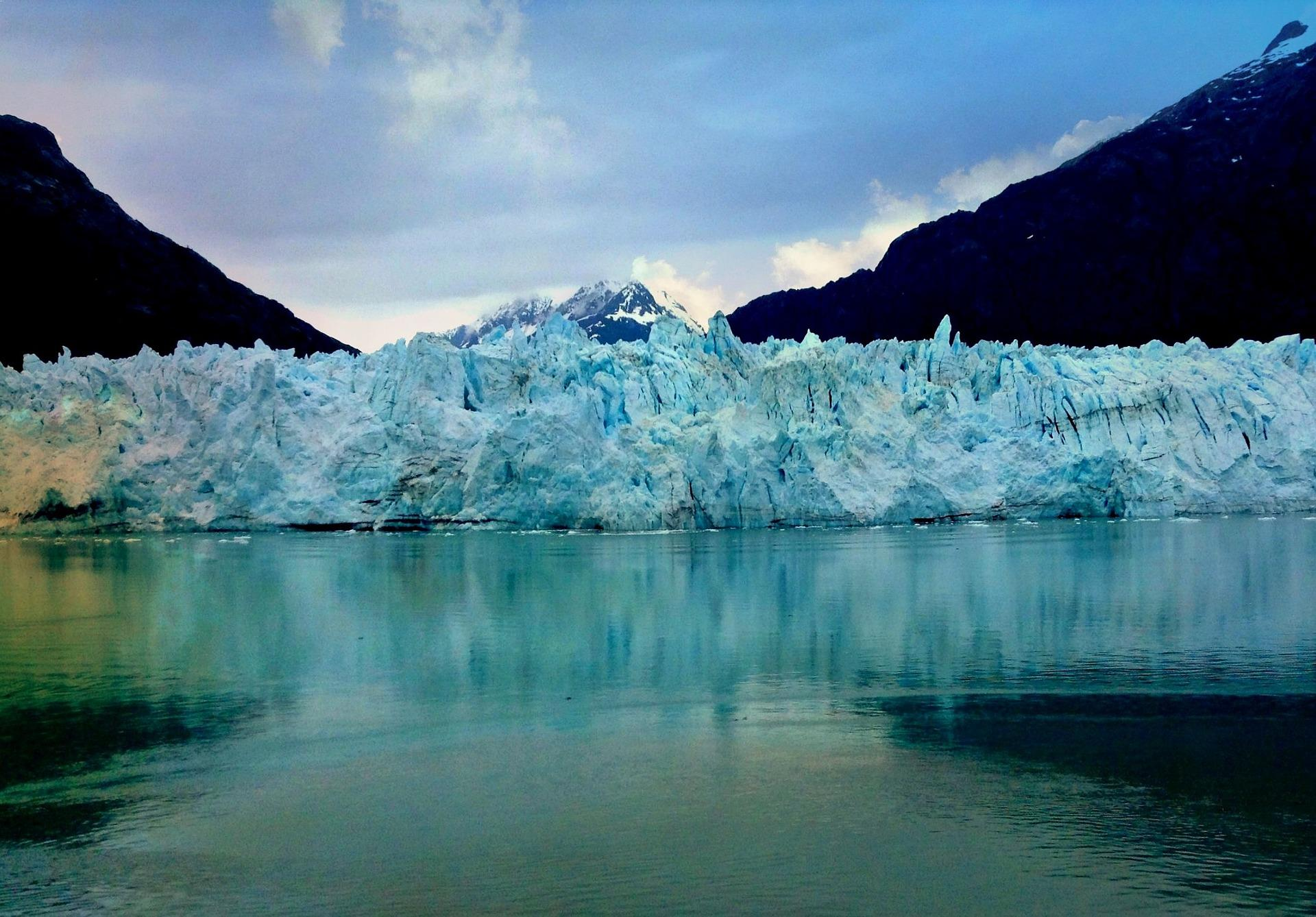Top 10 Most Beautiful Glaciers In The World