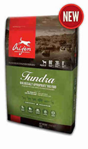 Orijen Tundra Dog Food