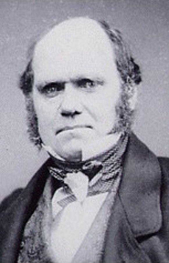 Charles Darwin, Biologist