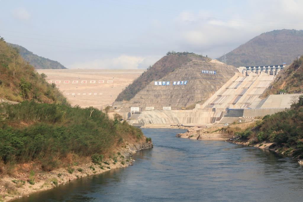 Tallest Dams In The World