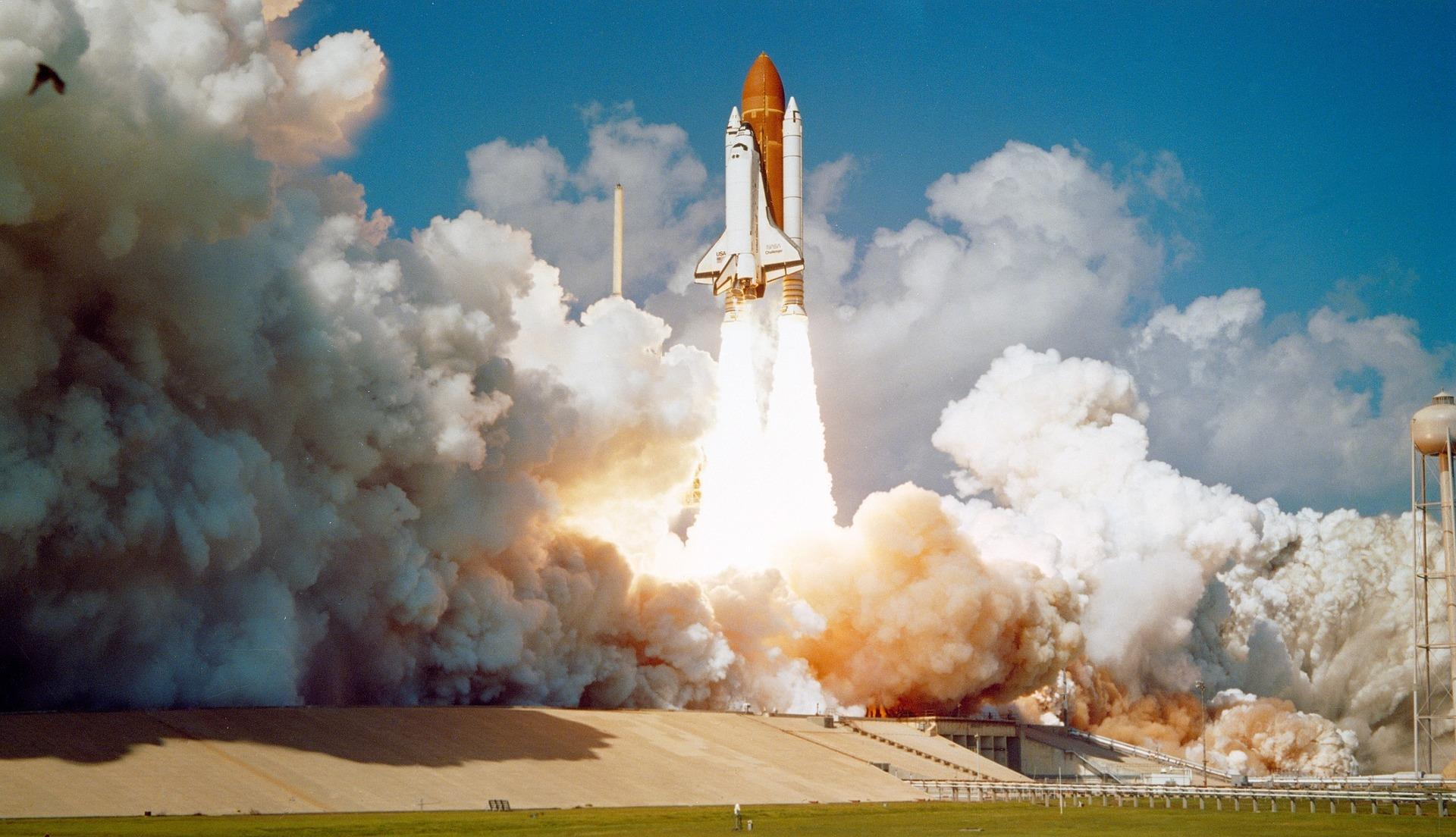 space shuttle challenger impact on america - photo #36