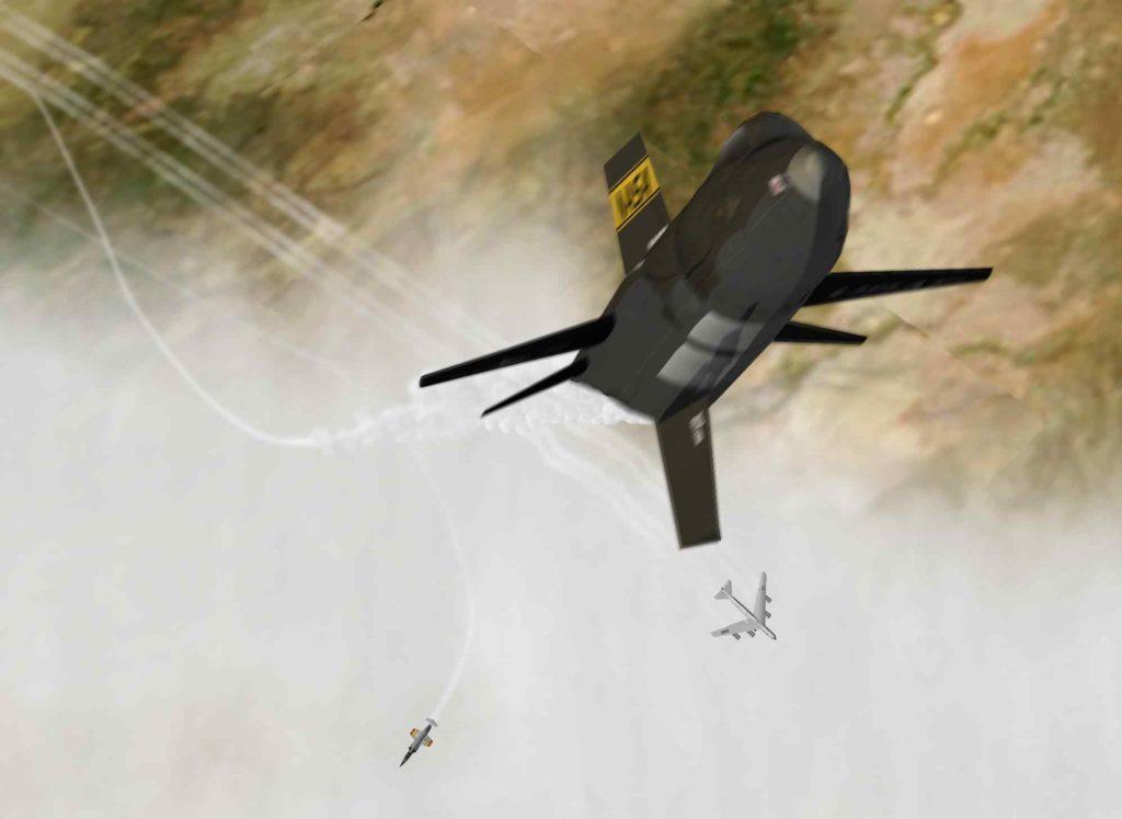 X-15 Flight 3-65-97