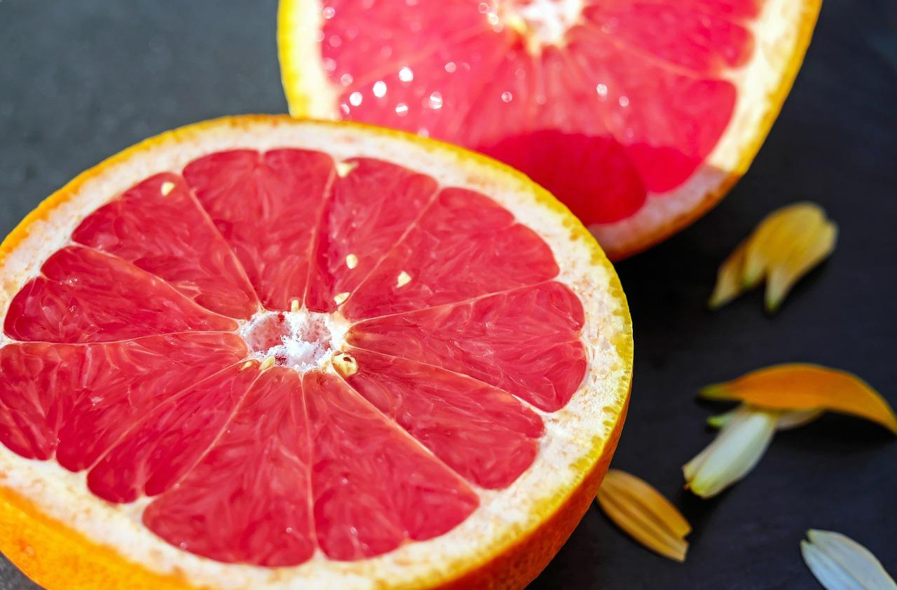 Benefits of Grapefruits