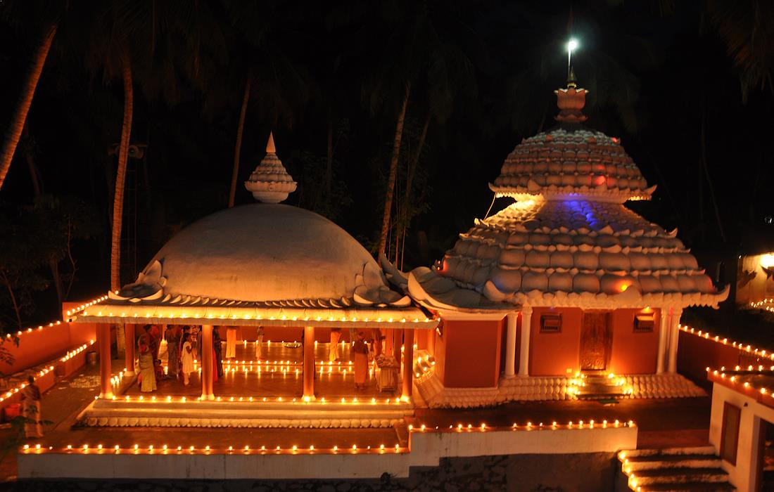Top 7 festivals of tamil nadu you should know for Agal vilakku decoration