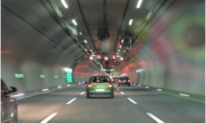 Car Highway