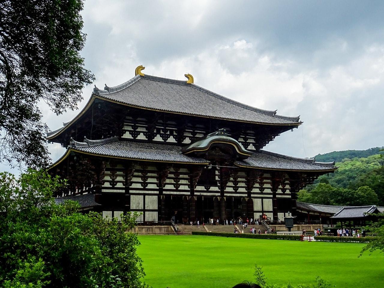 Nara,Japan