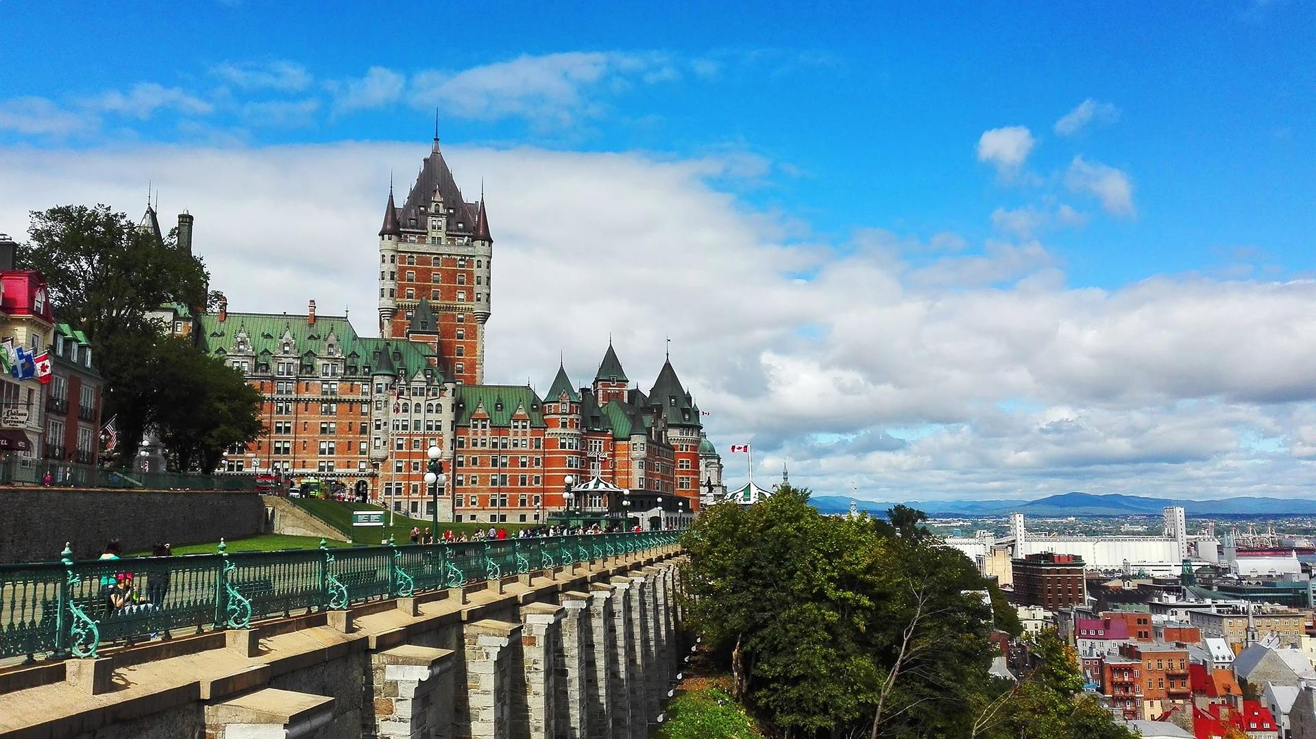 Places to Visit in Canada